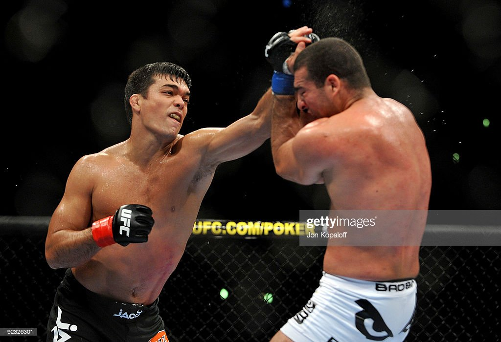 UFC 104: Machida vs. Shogun