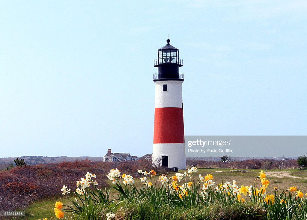 Light Houses : Stock Photo