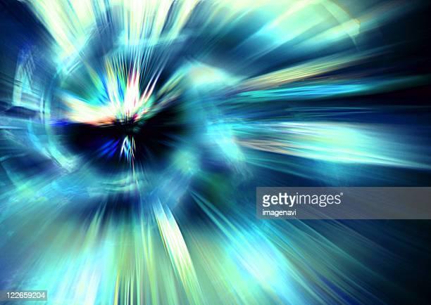 Light Image (CG)