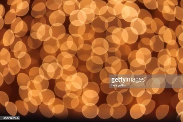 light lense effect