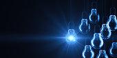 Light Of Idea