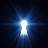 Light Of Keyhole