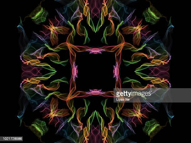 light pattern - liyao xie stock pictures, royalty-free photos & images
