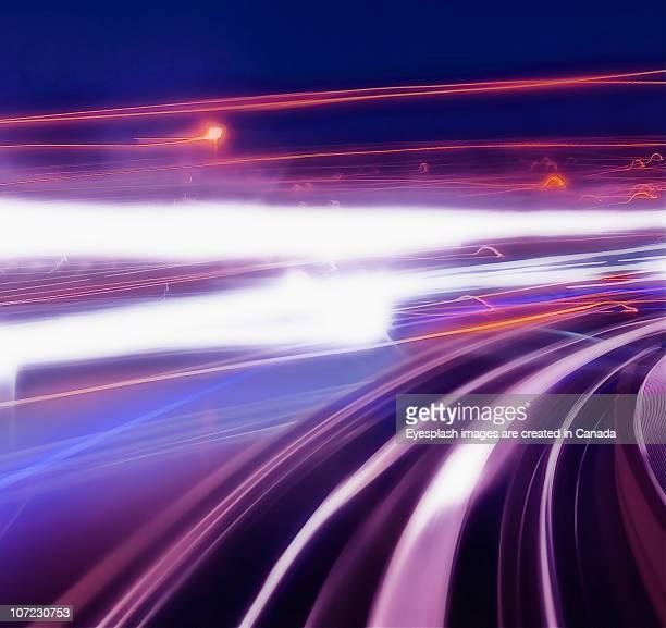 Light Speed Addiction