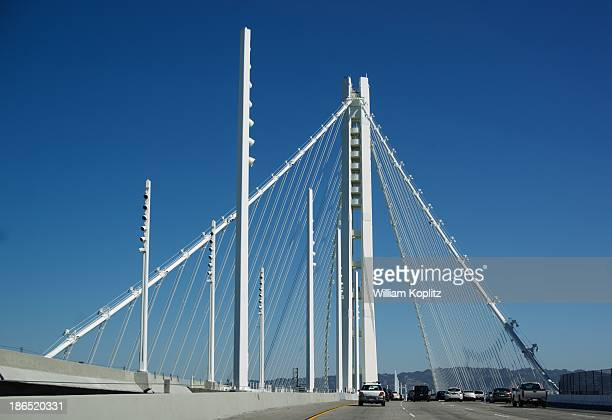 CONTENT] Light traffic on the new east span of the Oakland to San Francisco Bay Bridge
