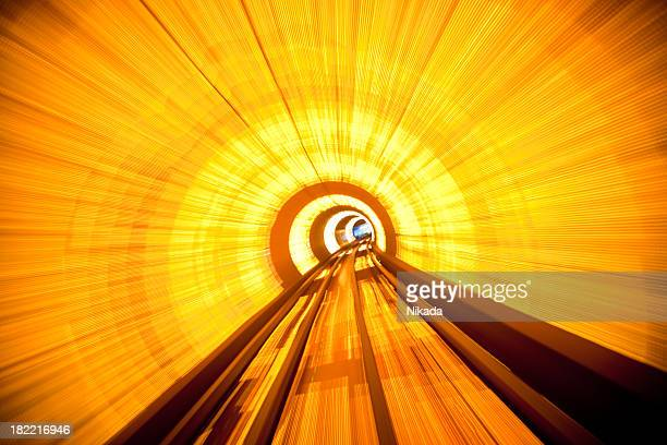 Light Tunnel