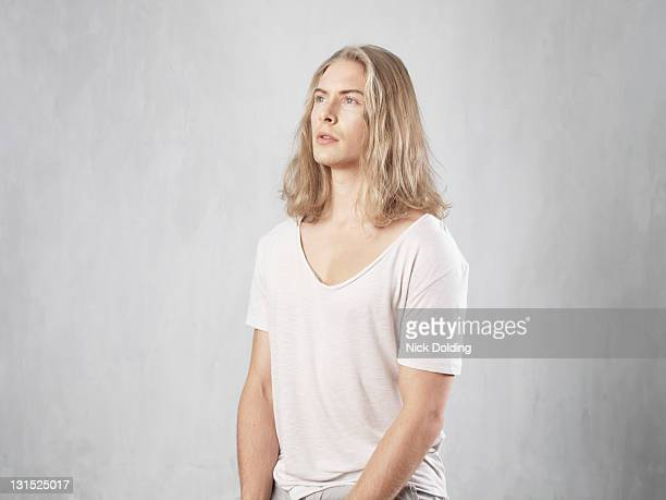 light160 - long hair stock pictures, royalty-free photos & images