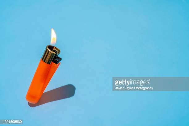 METROPOLITAN POLICE...Engraved gasoline lighter