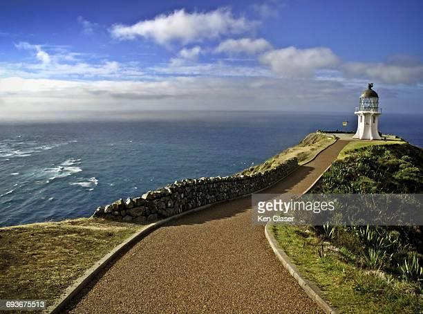 Lighthouse Cape Reigna