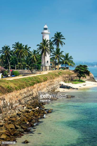 Lighthouse, Galle, Sri Lanka