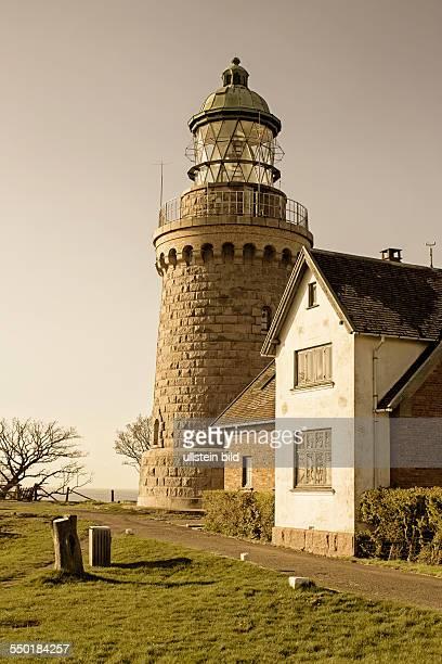 Lighthouse Hammeren