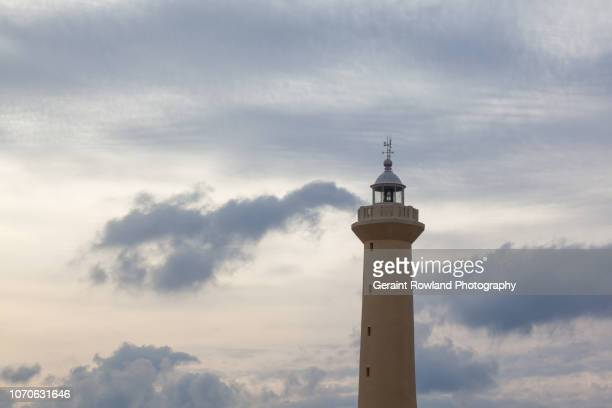 Lighthouse in Morocco
