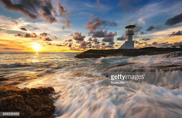 Lighthouse KhaoLak