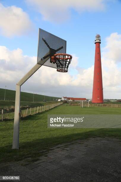 lighthouse Lange Jaap