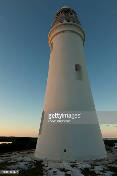 Lighthouse of San Salvador