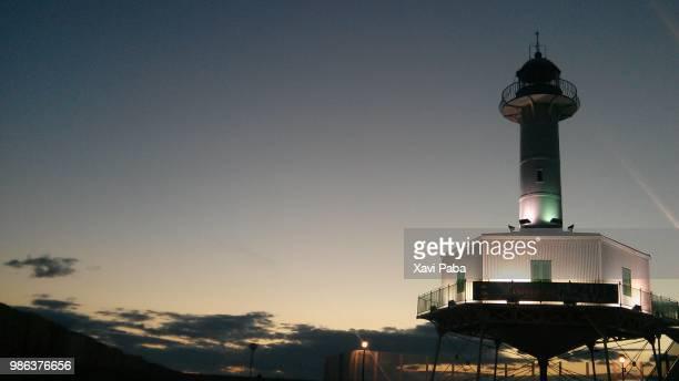Lighthouse of the Banya