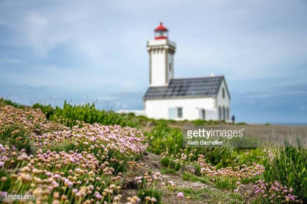 lighthouse - alain bachellier photos et images de collection