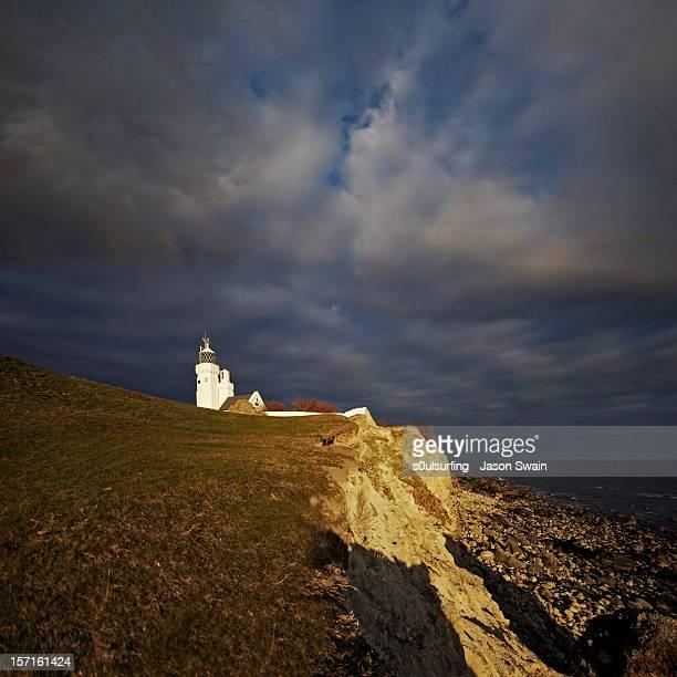 lighthouse - s0ulsurfing stockfoto's en -beelden