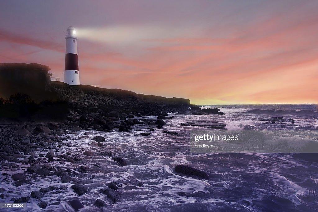 Lighthouse : Stock Photo