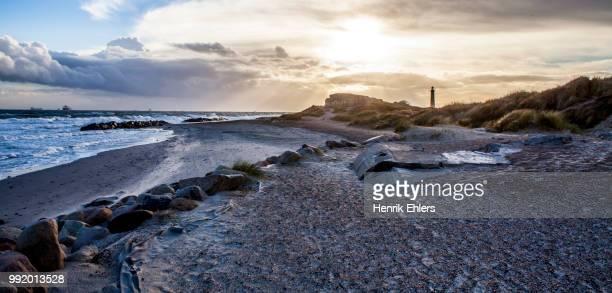 Lighthouse, Skagen
