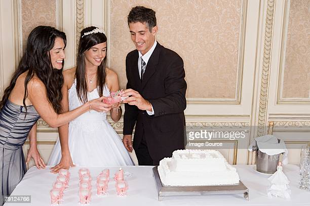 lighting candles for quinceanera - quinceanera stock pictures, royalty-free photos & images