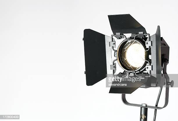 lighting equipment. - spotlit stock pictures, royalty-free photos & images