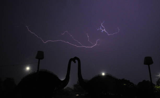 IND: Spell Of Rain Lashes Chandigarh