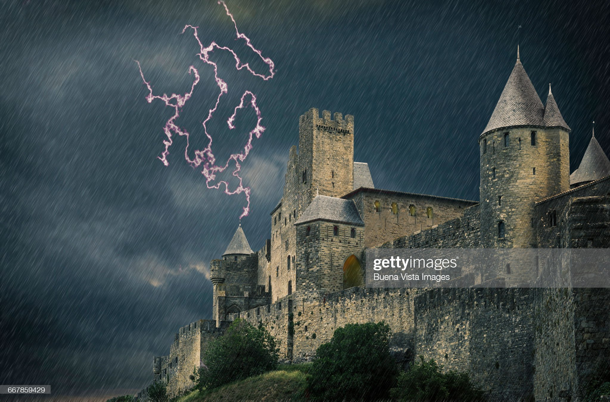 https://media.gettyimages.com/photos/lightning-over-castle-in-a-storm-picture-id667859429?s=2048x2048