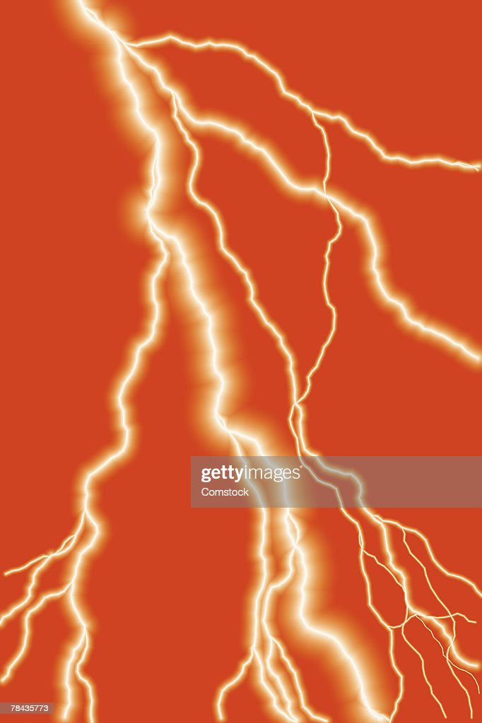Lightning : Stockfoto