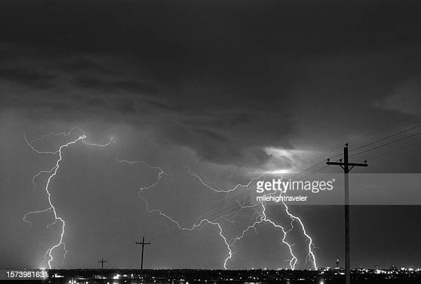 Blitz Sturm pano, Colorado