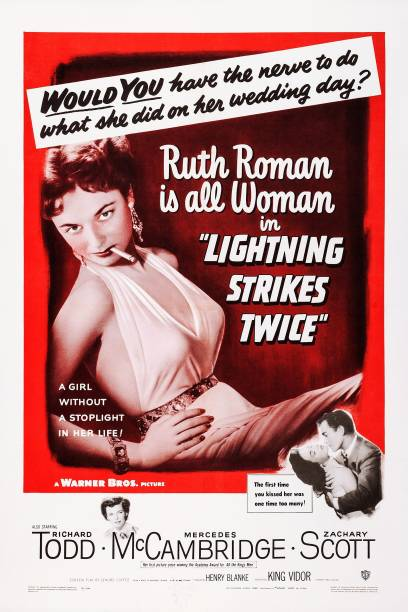 lightning-strikes-twice-poster-us-poster