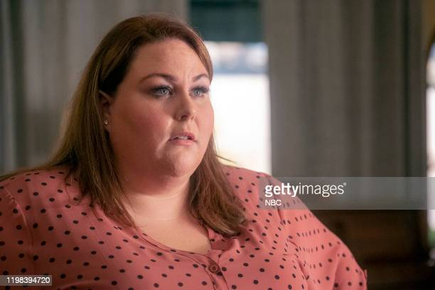 """Lights and Shadows"""" Episode 410 -- Pictured: Chrissy Metz as Kate --"""