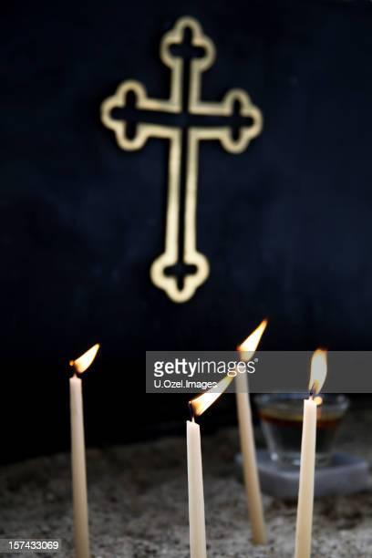 luzes de esperança - candle of hope imagens e fotografias de stock