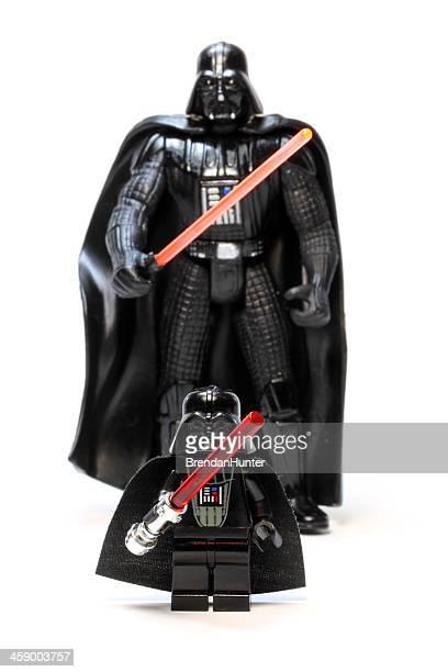 lightsabers - lego star wars photos et images de collection