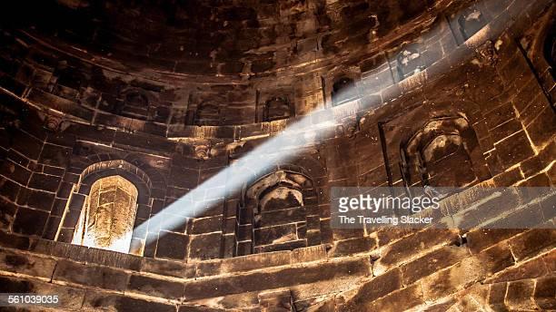 lightsabre: lodhi gardens - cité de l'architecture et du patrimoine photos et images de collection
