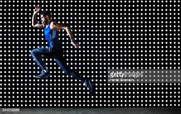 Lightwall Sport, runner