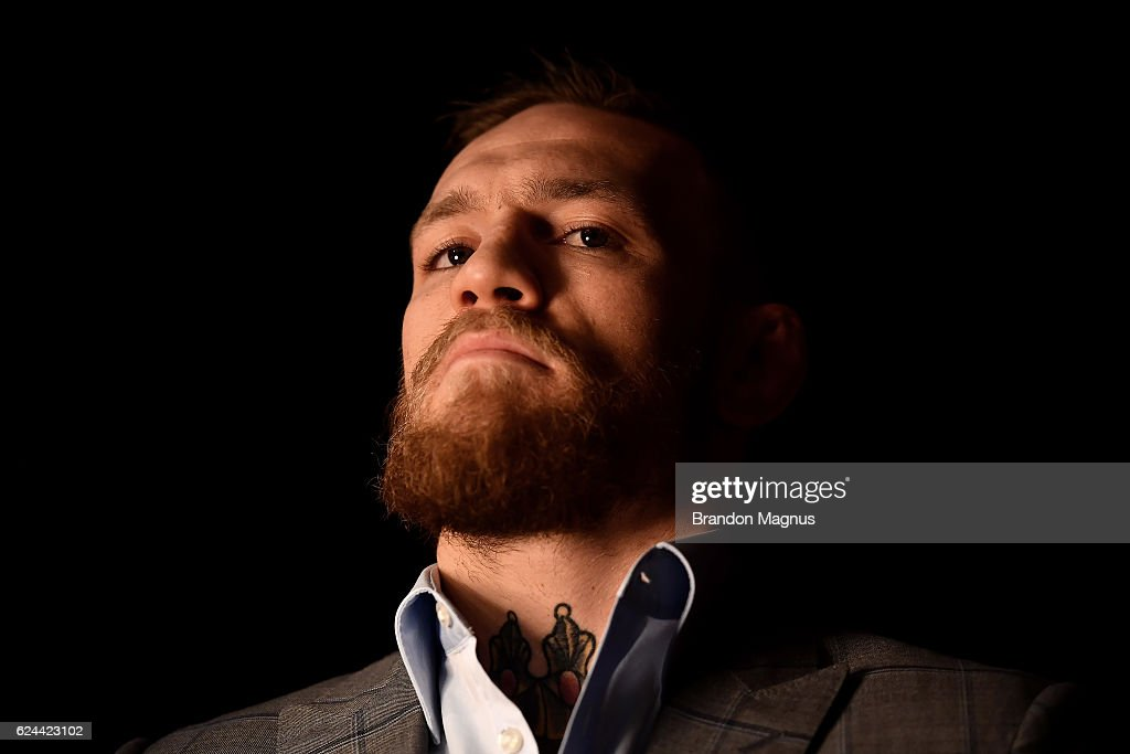 UFC Fight Night: Lobov v Ishihara : News Photo