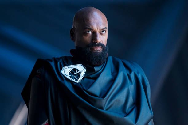 "GBR: Syfy's ""Krypton"" - Season 2"