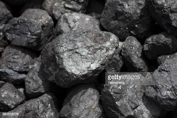 Lignite coal - coal