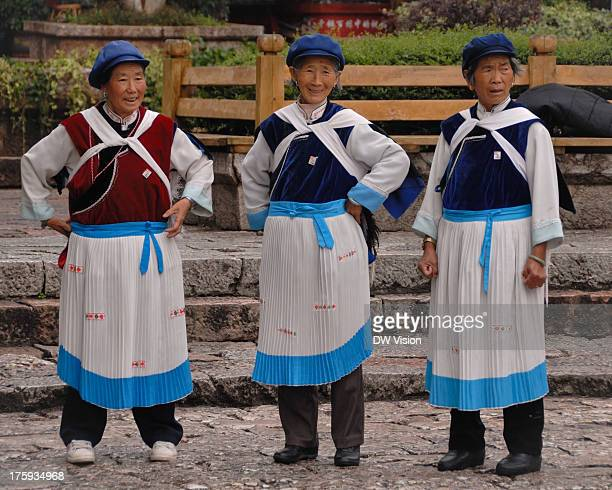 CONTENT] Lijiang in Yunnan in the center of the Naxi A chinese athnic group that to a very large extent is matriarchal meaning that the power lies...