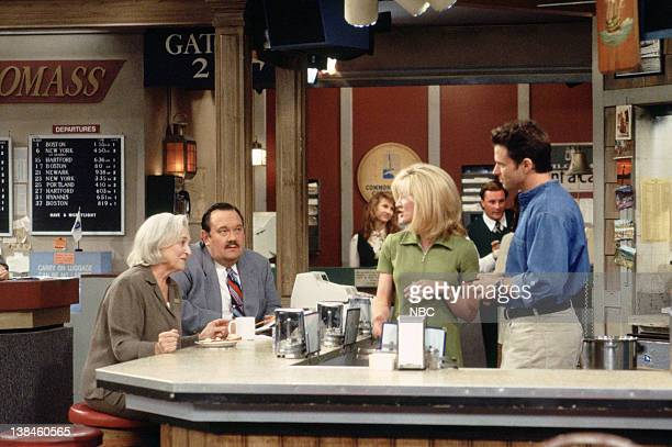 WINGS Like a Neighbor Scorned Episode 2 Air Date Pictured Rebecca Schull as Fay Evelyn Schlob Dumbly DeVay Cochran David Schramm as Roy Biggins...