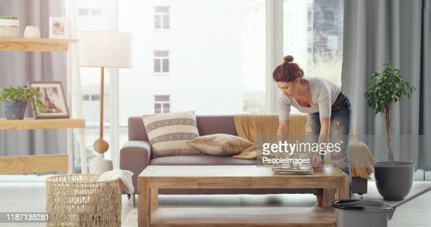 i like everything to be in its place - home interior stock pictures, royalty-free photos & images