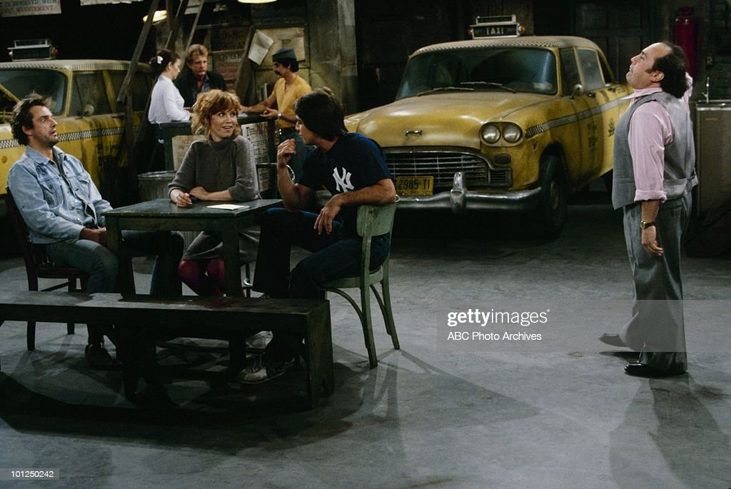 TAXI - 'Like Father, Like Son' which aired on November 12, 1981. (Photo by ABC Photo Archives/ABC via Getty Images) CHRISTOPHER