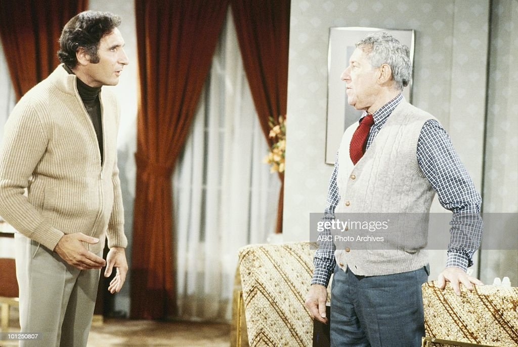 TAXI - 'Like Father, Like Son' which aired on November 12, 1981. (Photo by ABC Photo Archives/ABC via Getty Images) JUDD