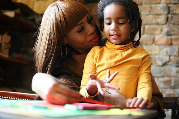 parent to child child to parent