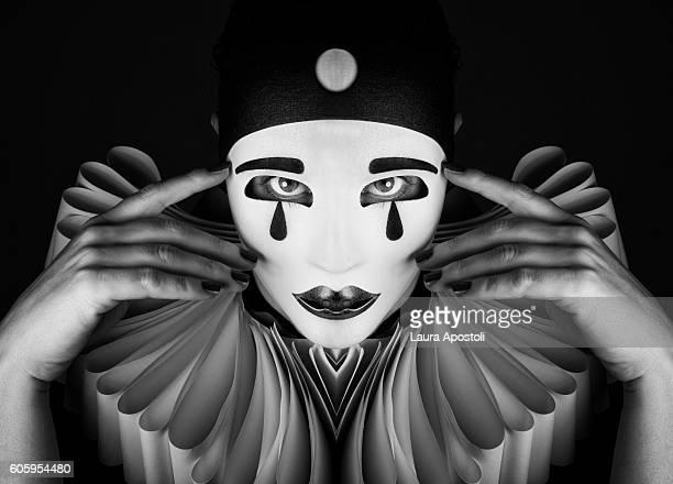 Like Pierrot