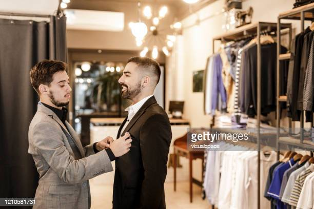 i like this suit - custom tailored suit stock pictures, royalty-free photos & images