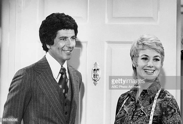 FAMILY A Likely Candidate 11/3/72 Bert Convy Shirley Jones