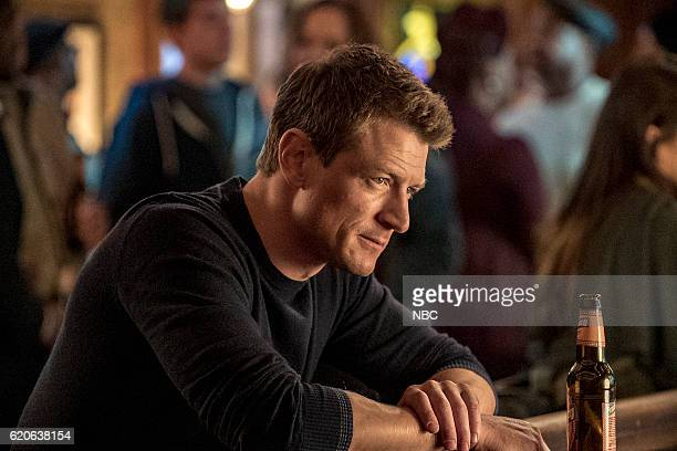 D 300000 Likes Episode 407 Pictured Philip Winchester as Peter Stone