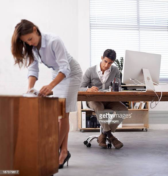 liking what he sees - sexual harassment stock pictures, royalty-free photos & images